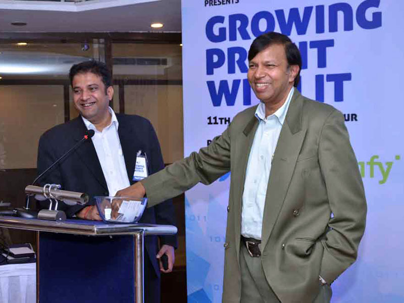 SME Series Growing Profit with IT