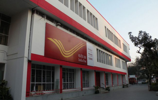 Enhanced & Consolidated Data Center, WAN and IT Experience for India Post