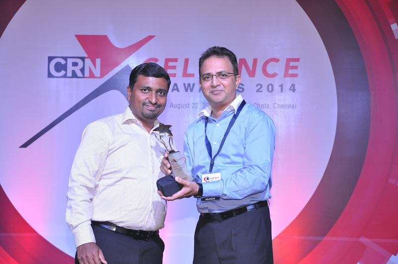 CRN Leadership Summit 2014