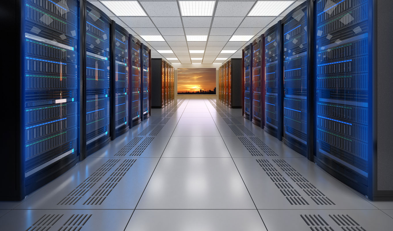 Data Center Hosting Managed Service Quatrro Solution