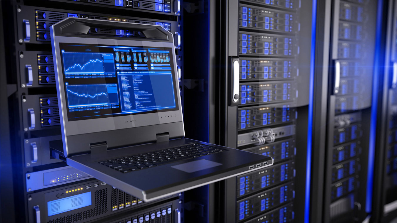 Data Center Hosting Managed Service