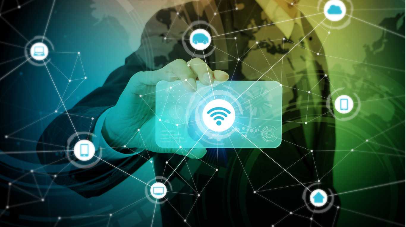 Transform Corporate Workplace Managed WLAN
