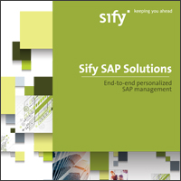 SAP Solutions