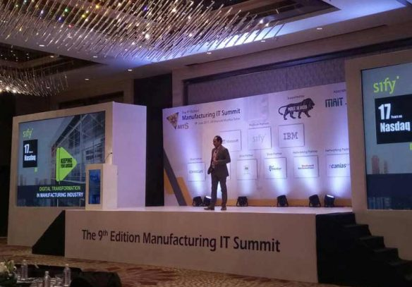 Manufacturing IT Summit