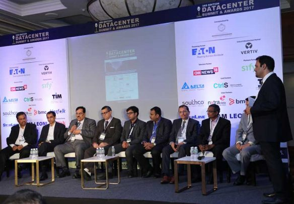 3rd Data Center Summit & Awards 2017