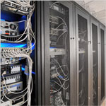 DATA CENTER BUILD SERVICES