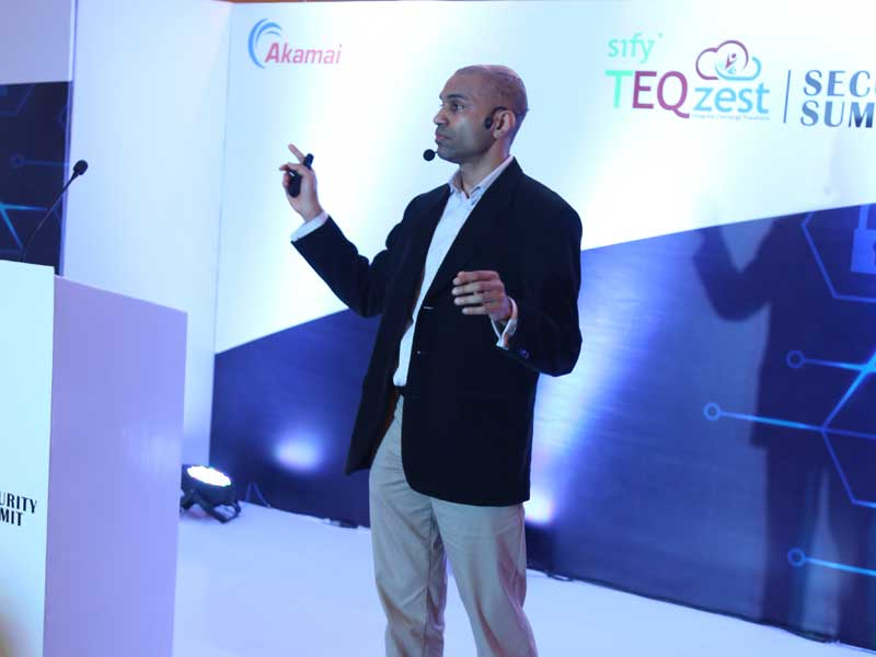 TEQzest Security Summit 2017