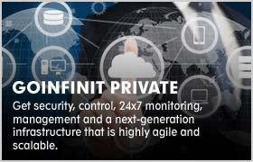 GOINFINIT PRIVATE