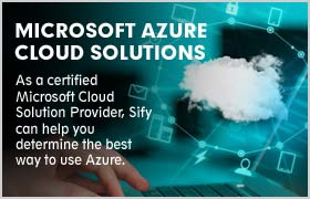 Microsoft Azure Cloud Solutions