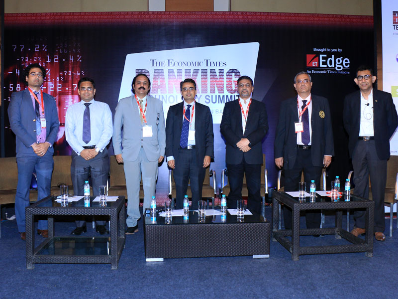 Banking Technology Summit 2015