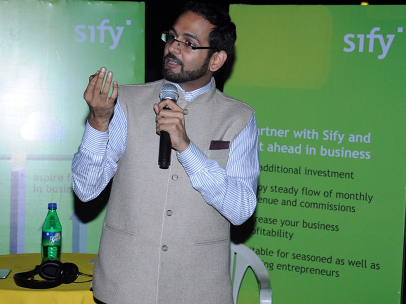 Sify Business Partner Conclave