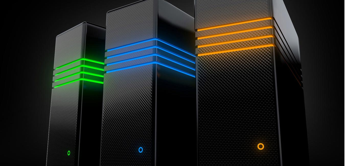 5 Cool Features of Next Generation Data Centers