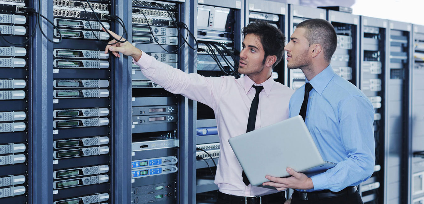 5 Things Data Center Efficiency