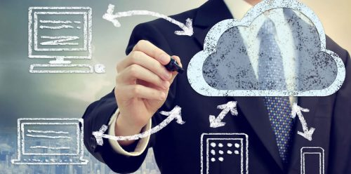 Benefit From Cloud Computing
