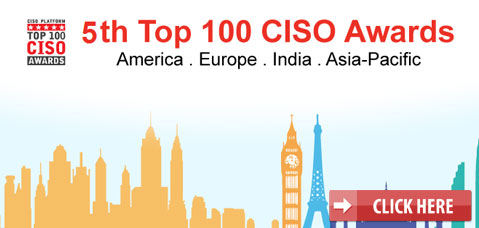Top 100 CISO Awards & Summit