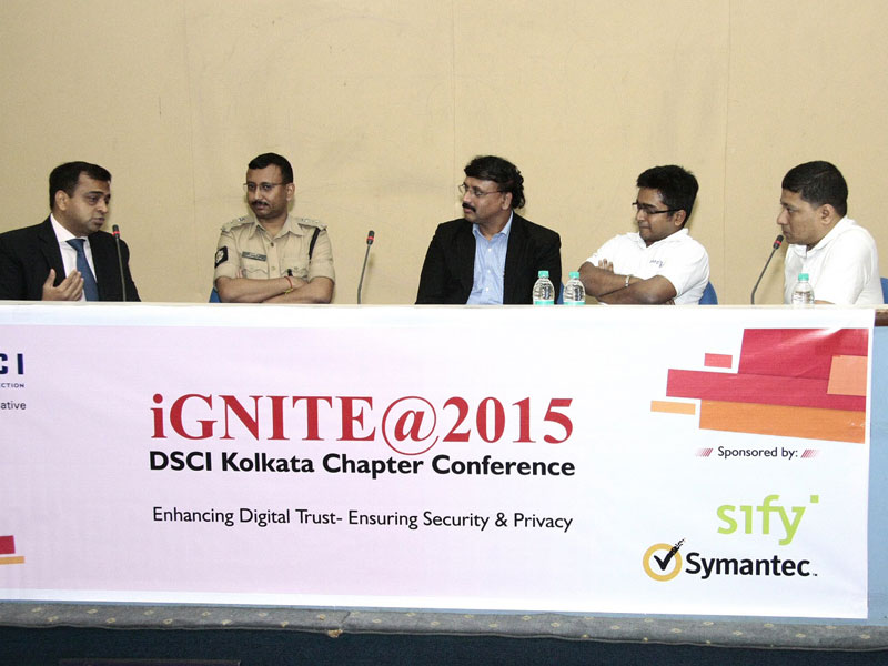 Data Privacy & Security in today's digital world