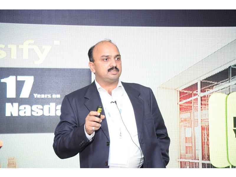 Embarking upon the Future – Ready IT Infrastructure with Sify Technologies Ltd & Cisco