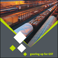 Gearing up for GST