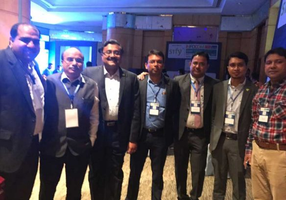 INFOCOM-CTO Forum SAARC Tech Summit 2017, Dhaka