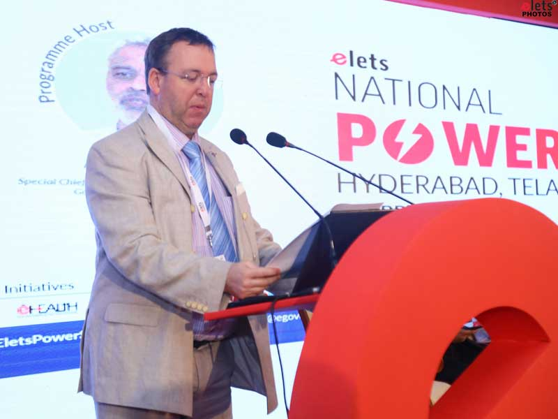 National Power Summit Telangana