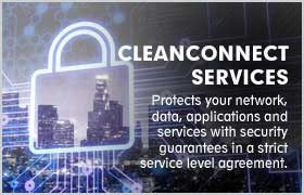 CLEANCONNECT-SERVICES