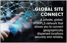 Global Site Connect