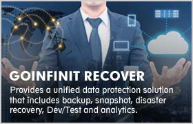 GOINFINIT RECOVER