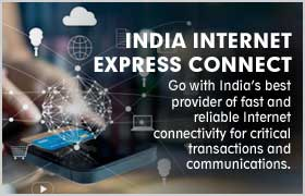 INDIA-INTERNET-EXPRESS-CONNECT