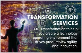 TRANSFORMATION SERVICES
