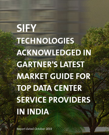Sify-Hyderabad-DC-Building