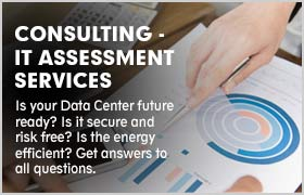 CONSULTING IT ASSESSMENT SERVICES
