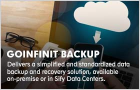 GOINFINIT-BACKUP