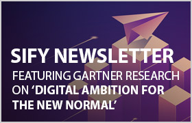 SIFY Newsletter